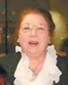 Doris Daly