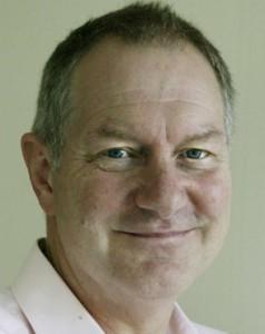 Richard Greenslade