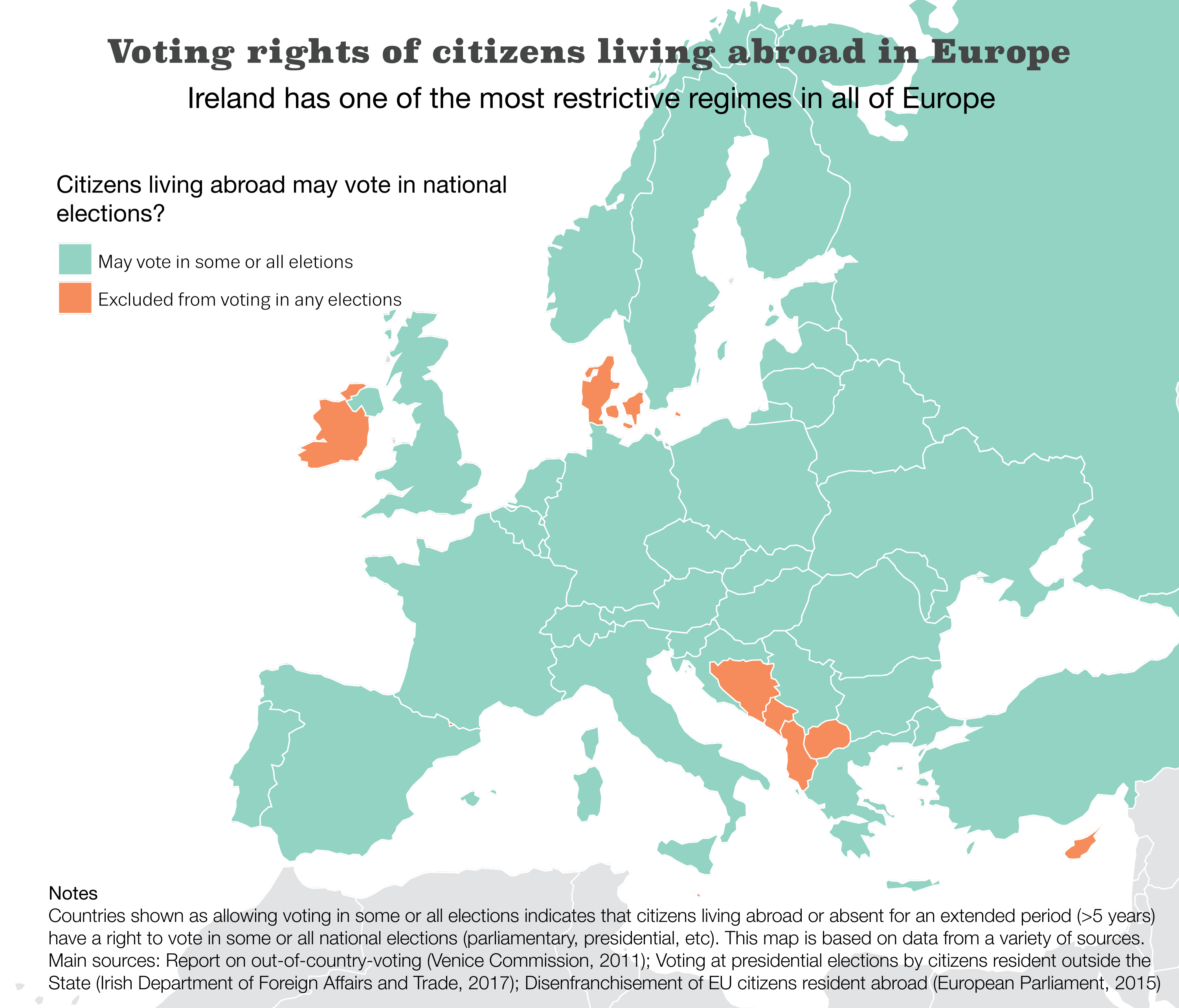 FAQs - Votes for Irish Citizens Abroad